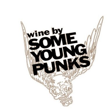 Some young punks logo1
